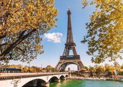 Séjour Paris